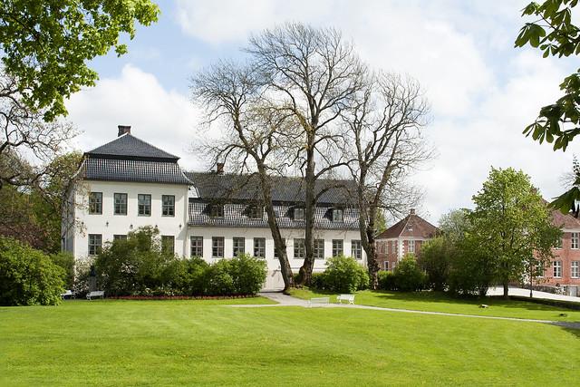 Hafslund_Hovedgård 1.1, Sarpsborg, Norway