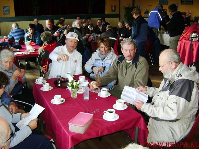 Baarn 40 Km    22-11-2008 (46)