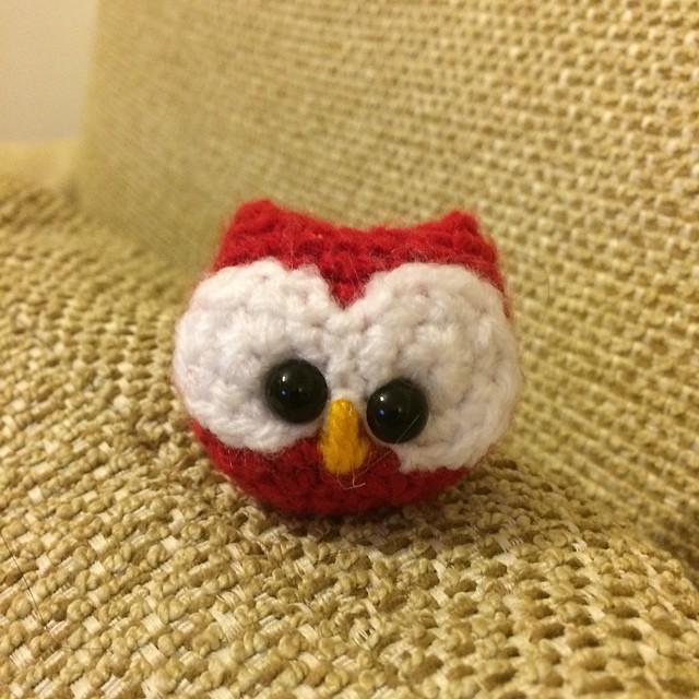 58 Crochet Owls (Free Patterns) | AllFreeCrochet.com | 640x640