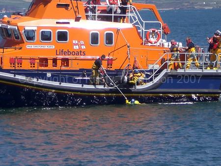 Holyhead Maritime, Leisure & Heritage Festival 2007 258