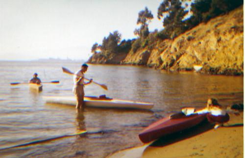 Kayakes Kozy Kove