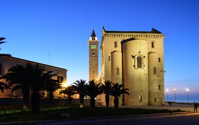Trani, Puglia, Italy, January 2016 342
