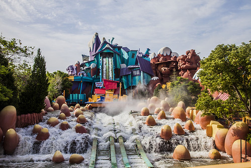 Universal's Island of Adventure | by avrene