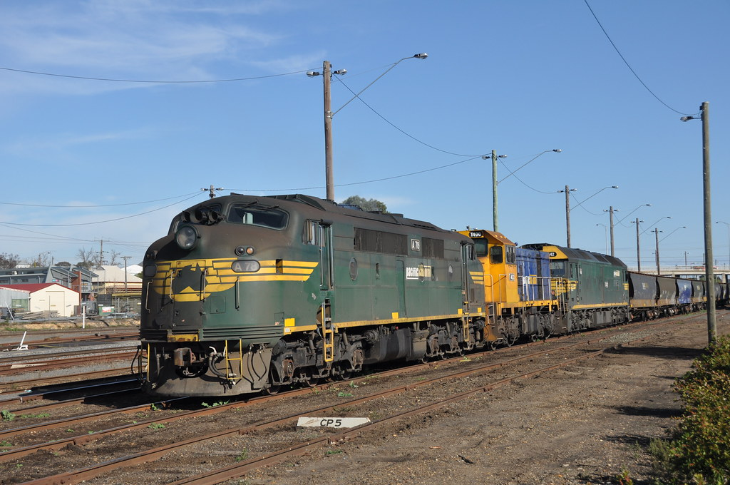 A78-T400-G542 by roreeves