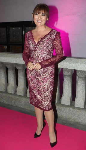 Lorraine Kelly | by Lorraine Kelly Appreciation Society