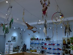 Boutique Mashk Teuehikan