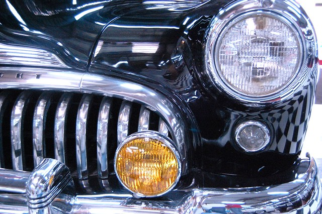 DVolo Car Museum