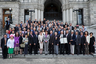Formal Apology to Chinese Canadians | by BC Gov Photos