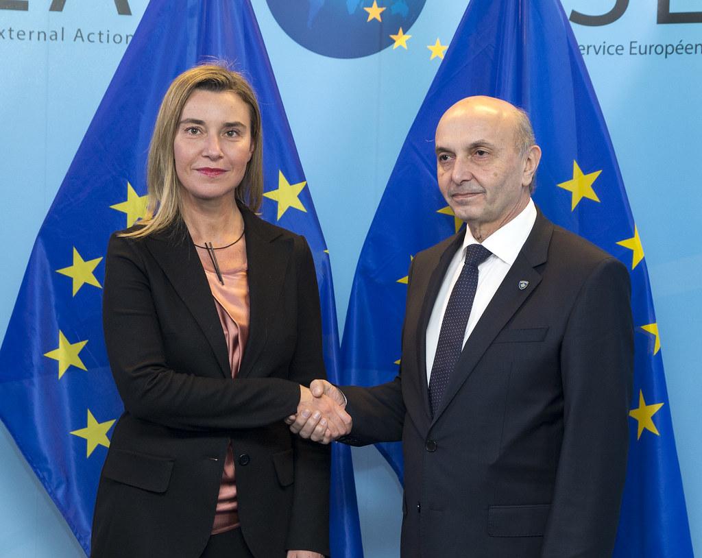 Belgrade-Pristina dialogue