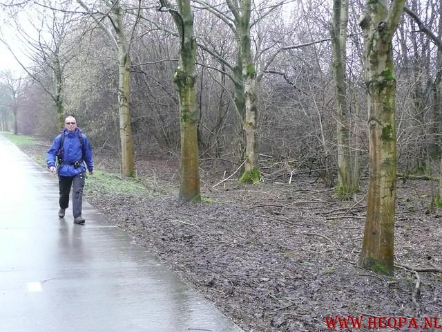 Rob en Miep  07-02-2009 17.7 Km (12)