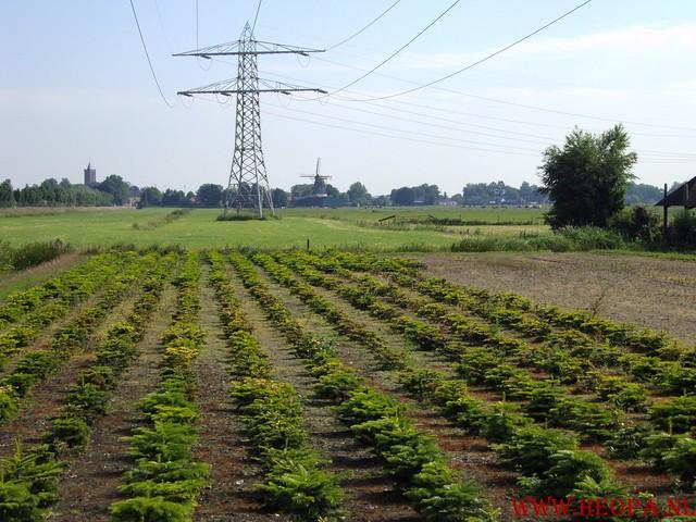 2009-06-13       9e   Branblarentocht    28.2 Km (41)