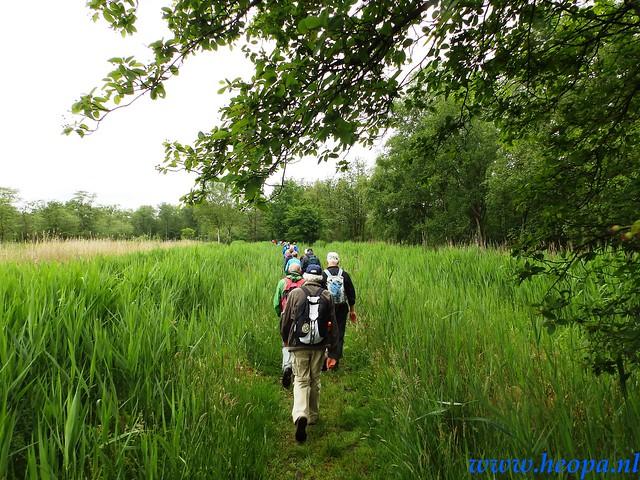 2016-05-25        s'Graveland       25 Km (24)