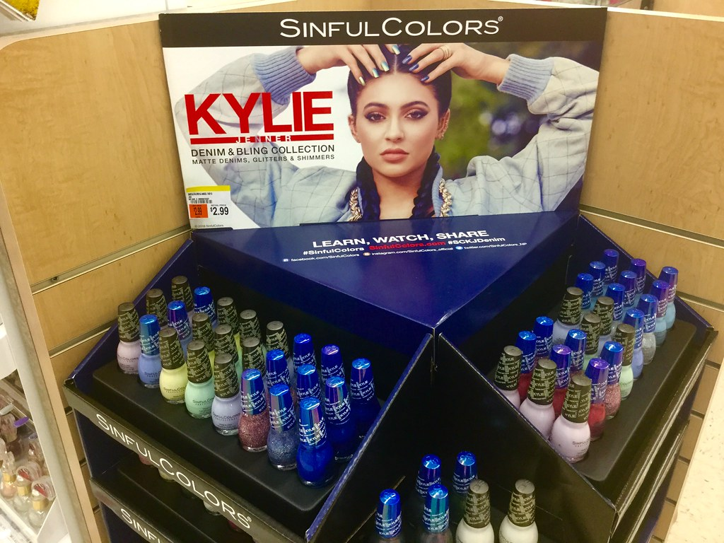 kylie jenner brands as Social Media is the Key by recurpost as best social media scheduling tool