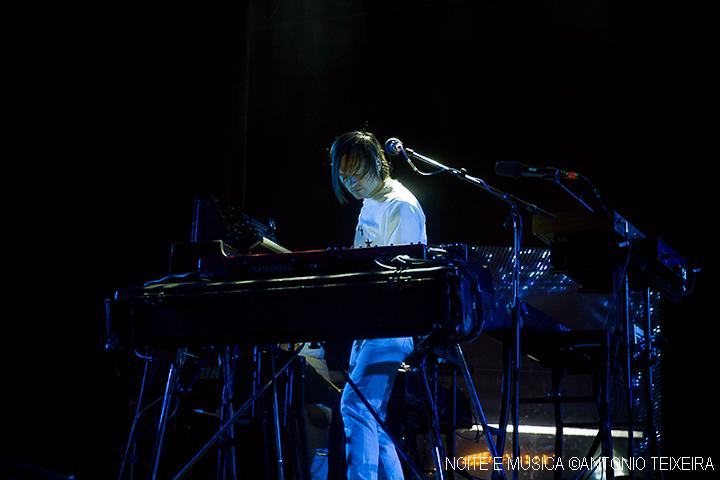 Air - NOS Primavera Sound '16