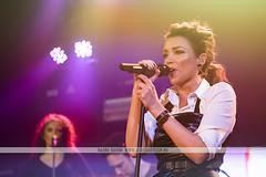 Dannii Minogue - Secet Show - Melbourne