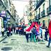 09_05_2013 Manifestación estudiantes en Pontevedra
