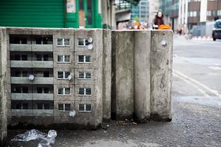 """Blocks"" of flats"