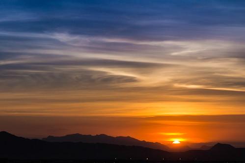 usa sunrise landscape lasvegas nevada navada phototype colourfulsky canoneos60d ef2470mmf28usmii