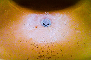 Dirty Sink Effected | by dyniss