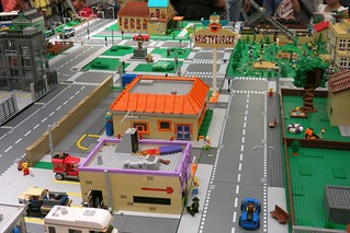 Sydney Brick Show 2014-06 | by Christopher Yardin