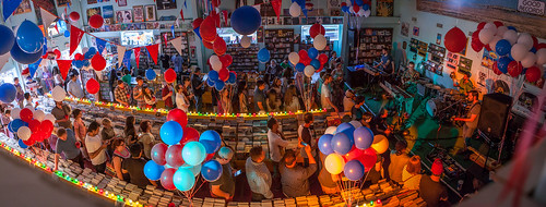 Record Store Day 2014 | by d double u
