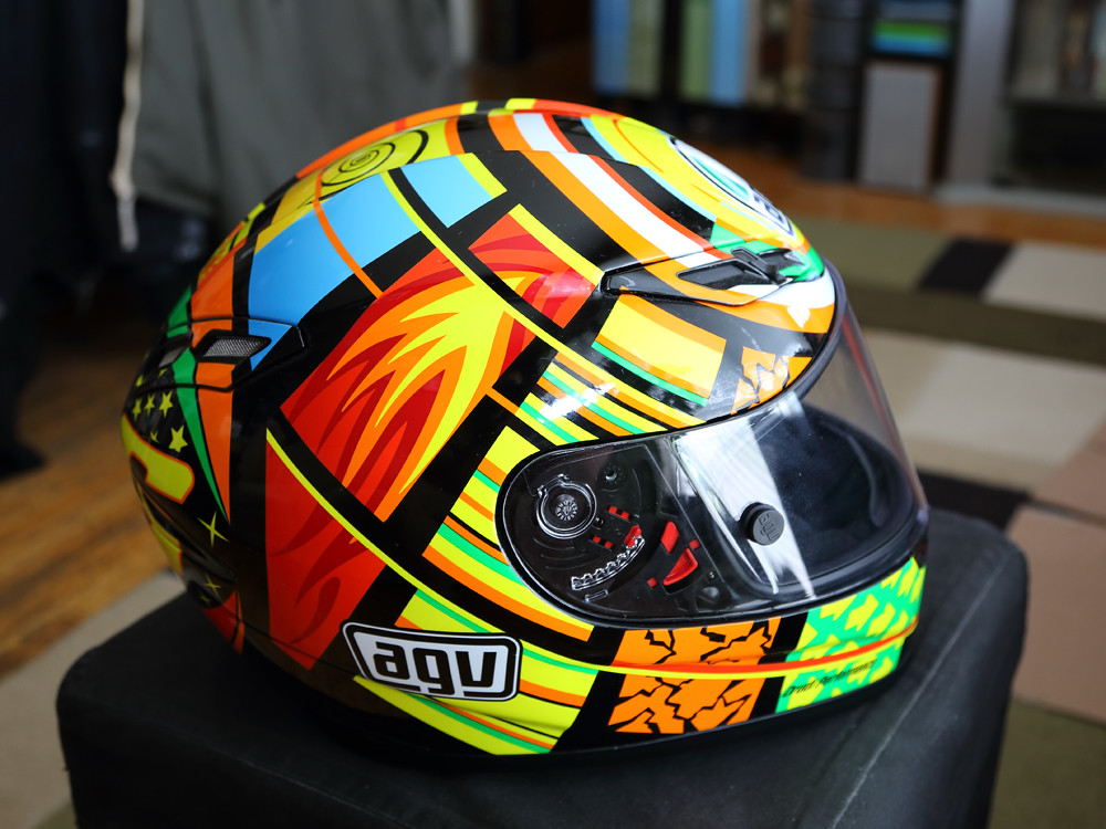 Agv Gp Tech 5 Elements A Photo On Flickriver