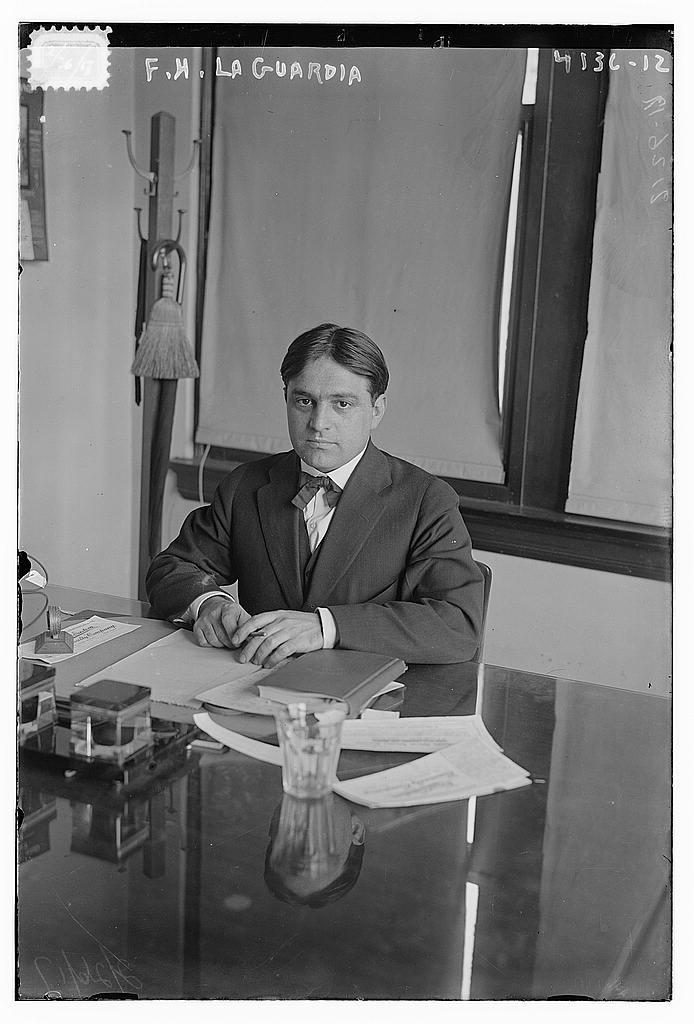 F.H. LaGuardia (LOC)