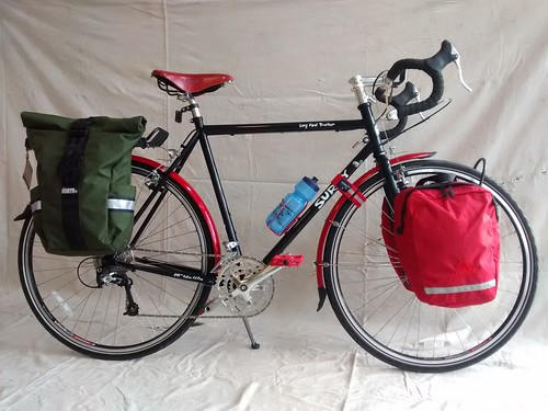 Surly Long Haul Trucker 56 cm | by boulevard.bikes
