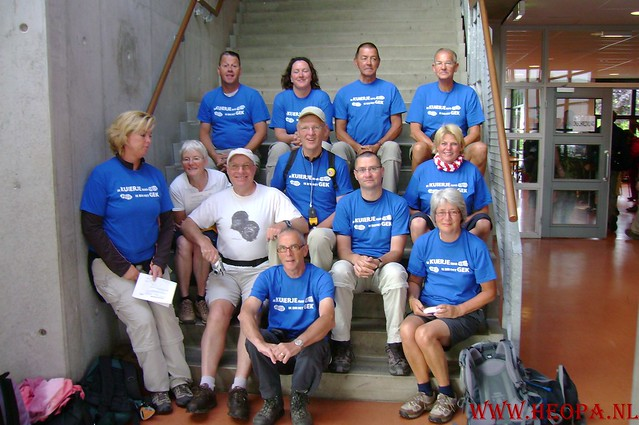 Almere Apenloop 18-05-2008 40 Km (4)