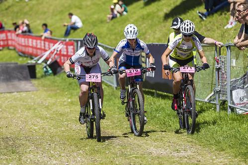 Bike Days 2016 – Swiss Bike Cup – Junioren/innen | by Bike Days Schweiz