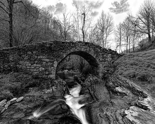 19 Haciendo camino - Viaña - Simón Mirones | by Asociación Amigos Fotografos