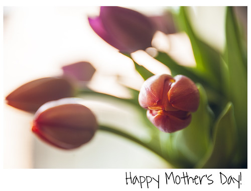 Happy Mother's Day! | by Sheree Altobelle