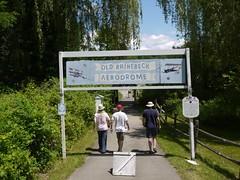 日, 2013-06-09 13:36 - Old Rhinebeck Aerodrome