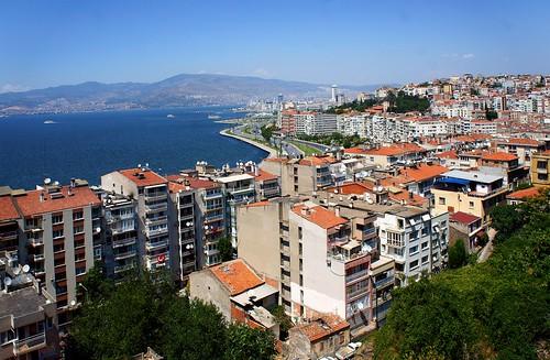 Izmir, Turkey | by Thomas Depenbusch (Depi)