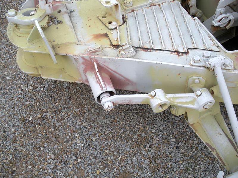 21cm Morser 18 Howitzer (7)