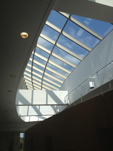 St Olaf College, Northfield Minnesota