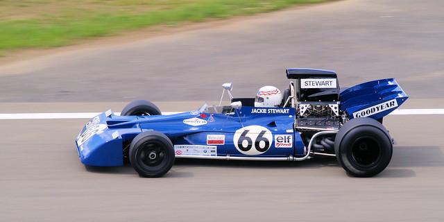Oldtimer GrandPrix @ Nürburgring