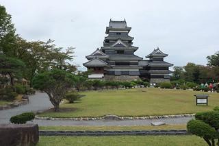 Matsumoto Castle | by MatthewW