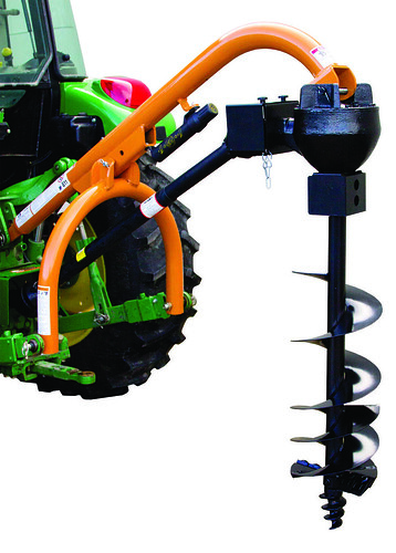 Post Hole Digger TPD95 | by WoodsEquipmentCompany