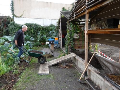 Agrocité - compost