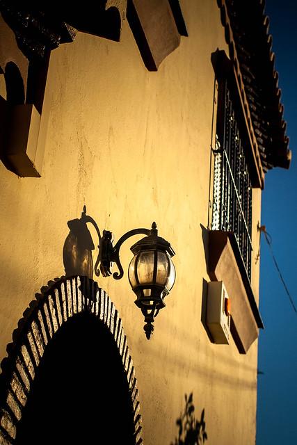 Andalucian Lantern