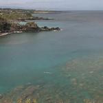Snorkel spot, Maui