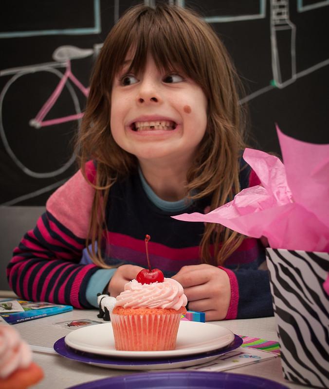 Cupcake Joy