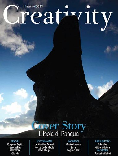 Creativity | by Roberta Filippi Events&Press