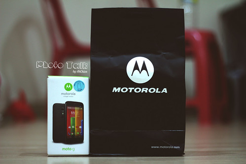 MotoG package | by PhotoTalk By AhChien