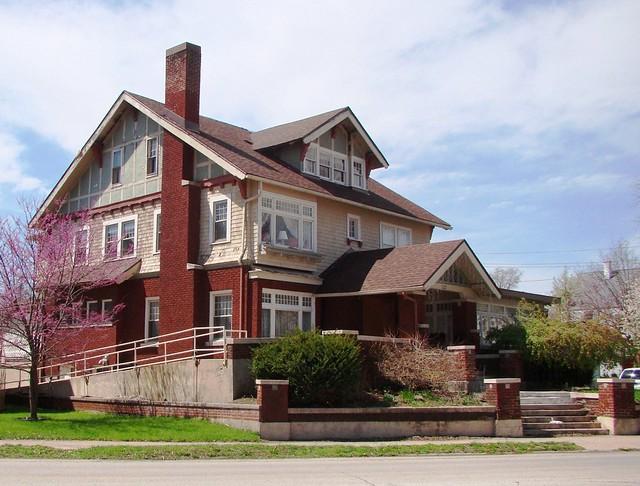 IN, Marion-225 Spencer Avenue (Samuel Plato)