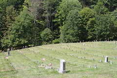 Athens State Hospital Cemetery