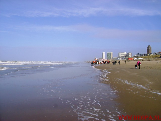 02-03-2008   Zandvoort 20km  De kwallentrappertocht (28)