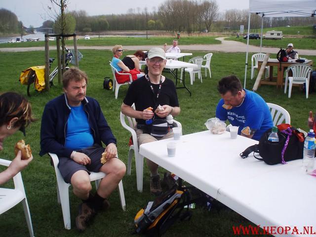 11-04-2009       4e Natuurlijk           Flevoland         41.1 Km) (58)