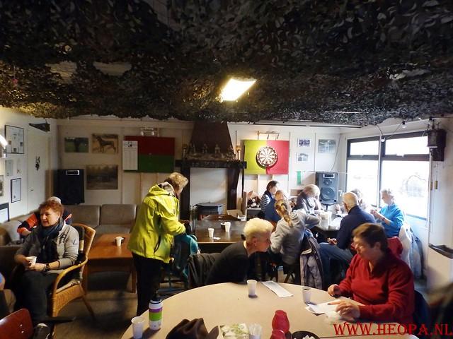2015-02-14 Winterwandeling N.T.V. Zeist 20 Km  (39)